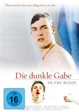 In the Blood - Die dunkle Gabe