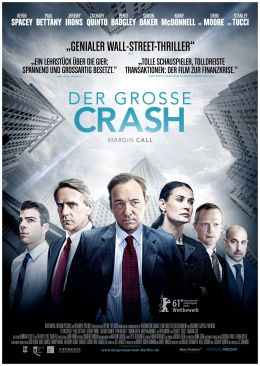 Der grosse Crash - Margin Call