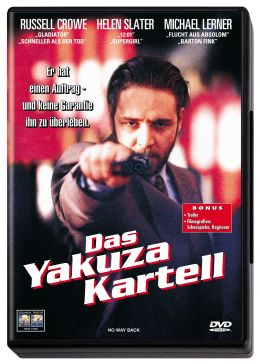 Das Yakuza-Kartell