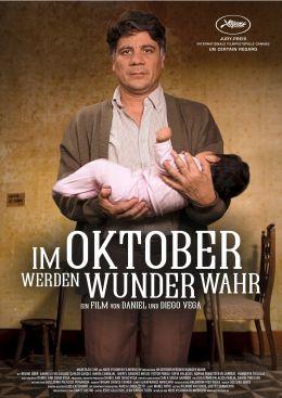 Im Oktober werden Wunder wahr