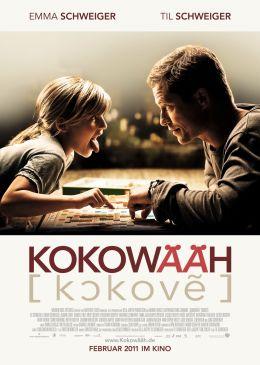 Kokowääh - Hauptplakat