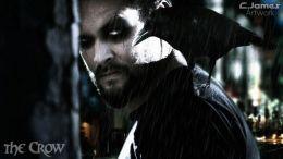 The Crow - Jason Momoa