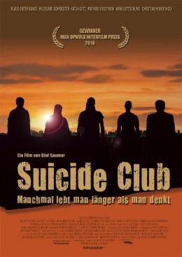 Suicide Club - Manchmal lebt man länger als man denkt