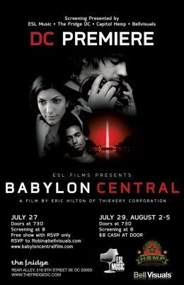 Babylon Central