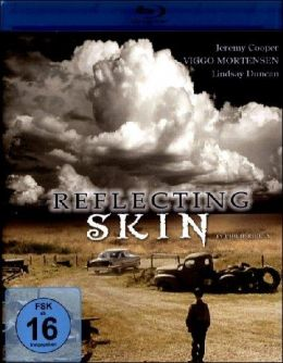 Reflecting Skin - BD-Cover