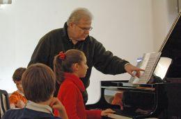 'Piano Encounters - Begegnungen am Klavier'