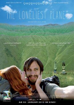 The Loneliest Planet - Plakat