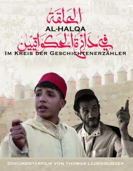 Al-Halqa, Im Kreis der Geschichtenerzähler