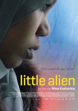 'Little Alien'