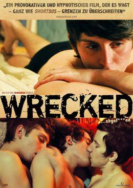 Wrecked ... abgef***ed
