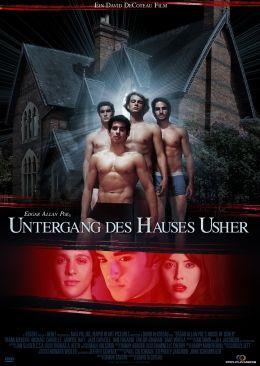 Edgar Allan Poe's 'Untergang des Hauses Usher'