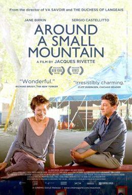 Around a Small Mountain