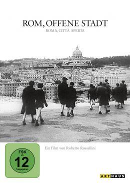 Rom, offene Stadt