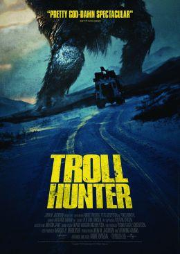 The Troll Hunter - Hauptplakat