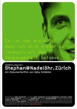 Stephan NadelÖhr