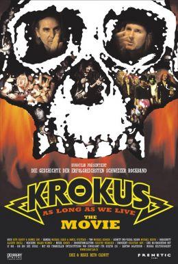 Krokus: As Long as We Live