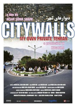 City Walls: Meine Familie in Teheran