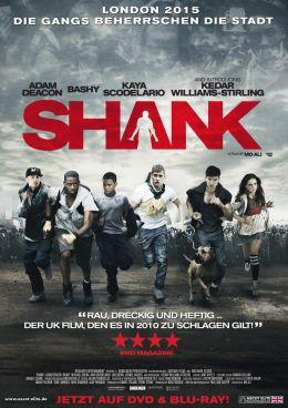 Shank - Poster
