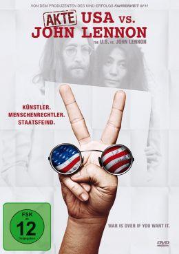 Akte: USA vs. John Lennon