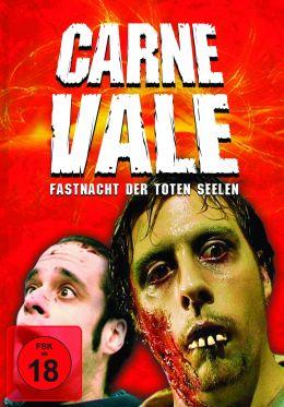 Carne Vale - Fasnacht der toten Seelen