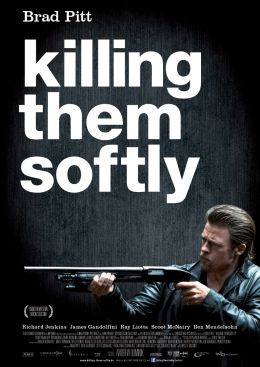 Killing Them Softly - Hauptplakat