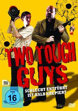 Two Tough Guys