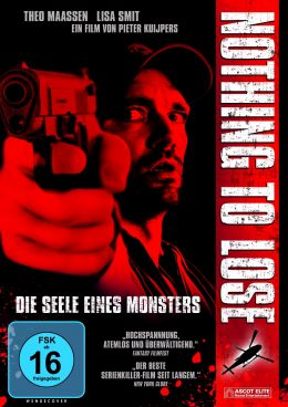 Nothing to lose - Die Seele eines Monsters
