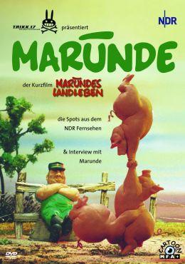 Marunde