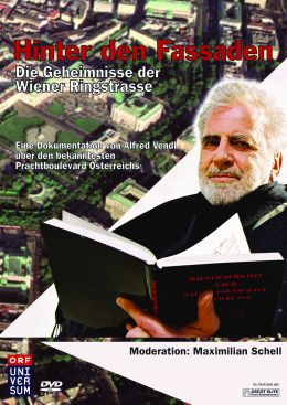 Hinter den Fassaden - Die Geheimnisse der Wiener...rasse