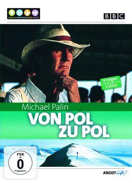 Michael Palin - Von Pol zu Pol