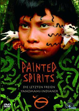 Painted Spirits - Yanomami