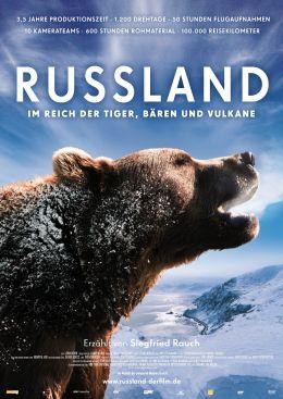 Rußland - Im Reich der Tiger, Bären und Vulkane