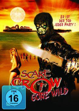 Scarecrow Gone Wild