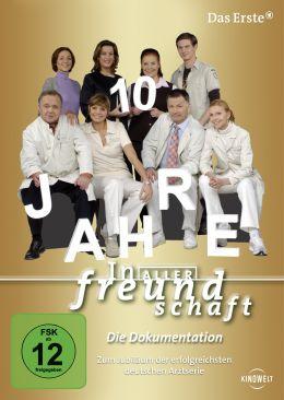 10 Jahre In aller Freundschaft – Die Dokumentation