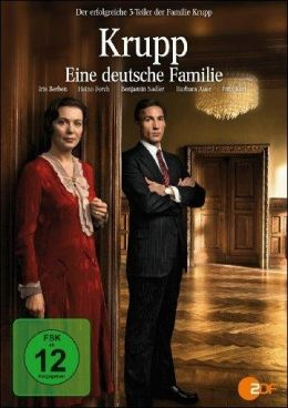 Krupp - Eine deutsche Familie