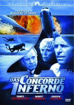 Das Concorde Inferno