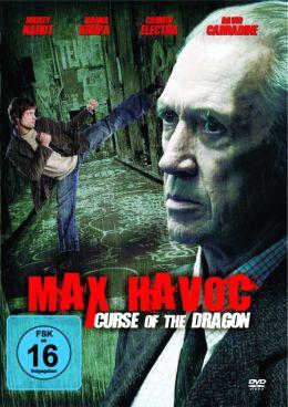 Max Havoc - Der Fluch des Drachen