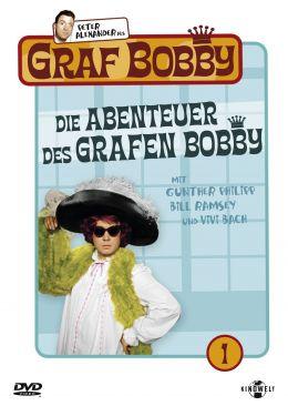 Die Abenteuer des Grafen Bobby
