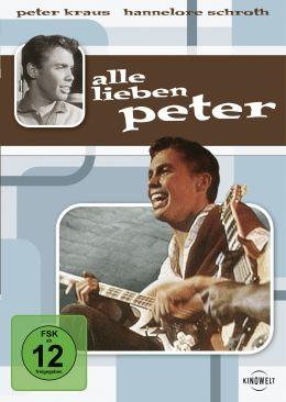Alle lieben Peter