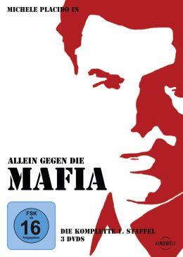 Allein gegen die Mafia - Staffel 1