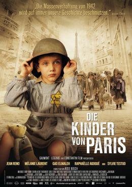 Die Kinder von Paris - Hauptplakat