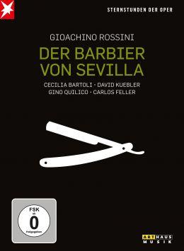 Der Barbier von Sevilla