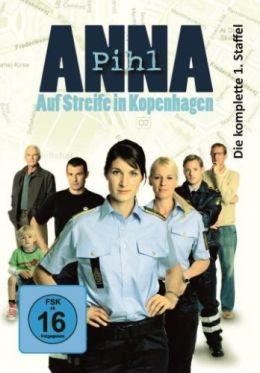 Anna Pihl (Staffel 1)