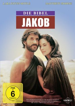 Die Bibel - Jakob