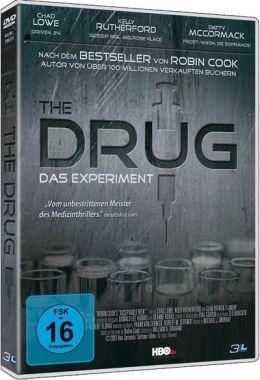 The Drug - Das Experiment