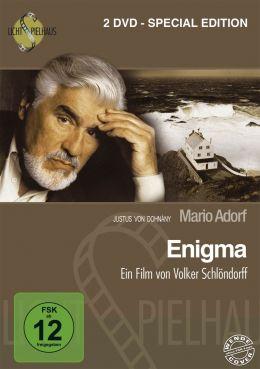 Enigma - Eine uneingestandene Liebe