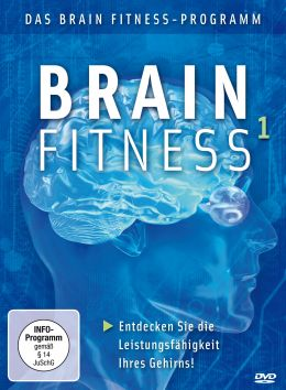 Brain Fitness 1 - Das Brain Fitness-Programm