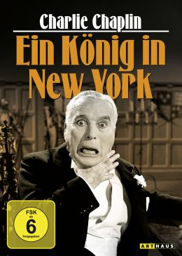 Charlie Chaplin - Ein König in New York