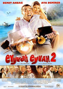 'Eyvah Eyvah 2'