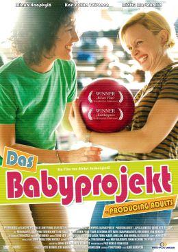 Das Babyprojekt - Producing Adults